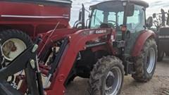 Tractor For Sale 2014 Case IH FARMALL 75C