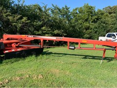 Mower Conditioner For Sale 2006 Case IH DCX 161