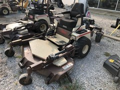 Zero Turn Mower For Sale 2004 Grasshopper 720 , 20 HP
