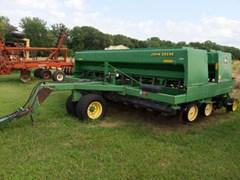Grain Drill For Sale 1996 John Deere 750