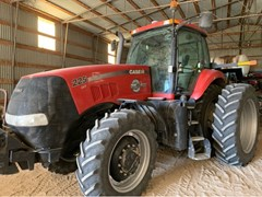 Tractor For Sale 2013 Case IH MAGNUM 225 , 225 HP