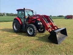 Tractor For Sale 2015 Case IH FARMALL 100C , 100 HP