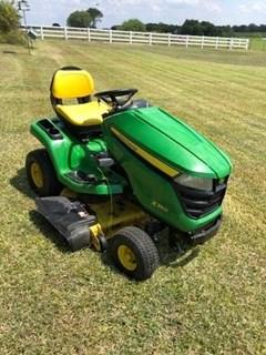 Riding Mower For Sale 2017 John Deere X350