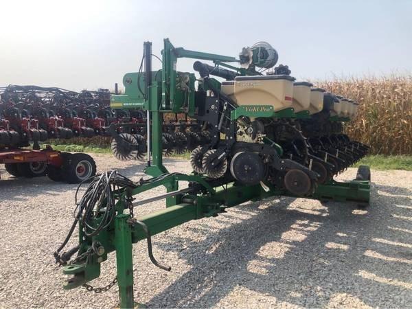 2014 Great Plains YP825A Planter For Sale