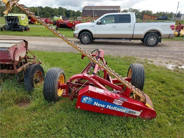 2009 New Holland 456 Misc. Ag For Sale