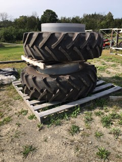 Wheels and Tires For Sale Misc 460/85R38