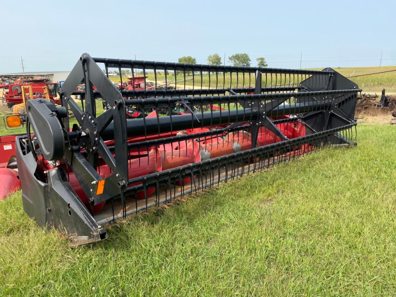 1997 Case IH 1020-15' Header-Reel Only For Sale