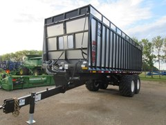 Forage Boxes and Blowers For Sale 2020 Meyer 9130 HFX-RT