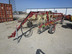 Hay Rake-Wheel For Sale 2013 Sitrex MK12