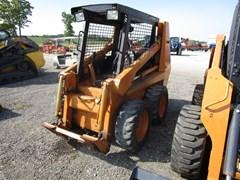 Skid Steer For Sale 1989 Case 1840 , 54 HP