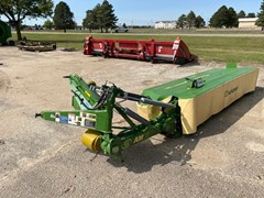 Disc Mower For Sale 2017 Krone R 360
