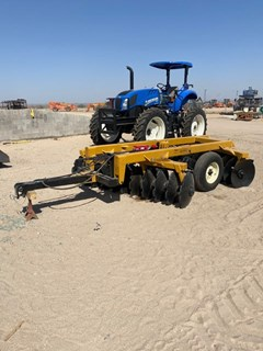 Disk Harrow  2020 B.W. Implement G503W