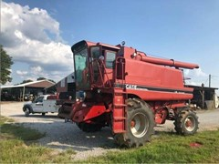 Combine For Sale 1985 Case IH 1480