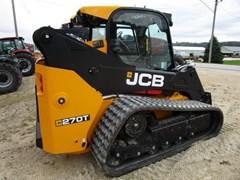 Crawler Loader For Sale 2020 JCB 270T