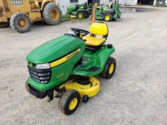 Lawn Mower For Sale 2013 John Deere X300 , 18 HP