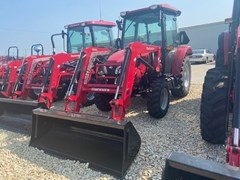 Tractor For Sale 2020 Mahindra 2660 , 60 HP