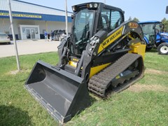 Skid Steer-Track For Sale 2020 New Holland C332