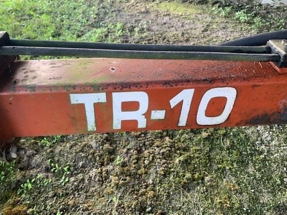Pequea TR-10 Hay Rake For Sale