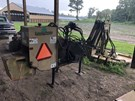 Rotary Cutter For Sale:   Land Pride RCP2660