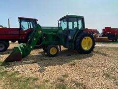 Tractor For Sale John Deere 6310 , 99 HP