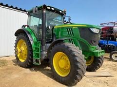 Tractor For Sale John Deere 6190R , 190 HP