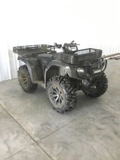 ATV For Sale 2015 Honda FOURTRAX FOREMAN 4X4