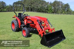 Tractor For Sale 2020 Branson 2515H , 24 HP