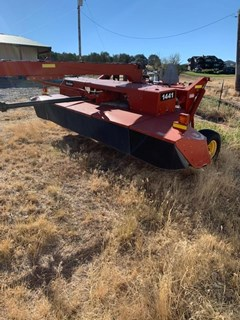 Windrower-Pull Type For Sale 2007 New Holland 1441