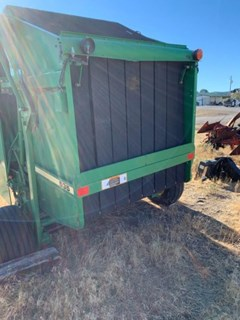Baler-Round For Sale 1996 John Deere 535