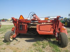 Windrower-Pull Type For Sale 2006 New Holland 1441