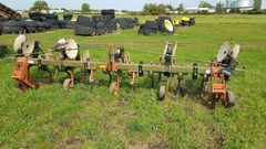 Row Crop Cultivator For Sale Glencoe 1250