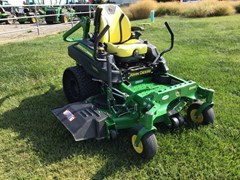 Zero Turn Mower For Sale 2019 John Deere Z930M