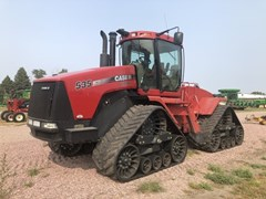 Tractor - Track For Sale 2010 Case IH Steiger 535 Quadtrac , 535 HP