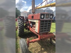 Tractor For Sale 1974 International 966 , 91 HP