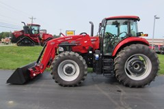 Tractor For Sale 2019 Case IH 140A