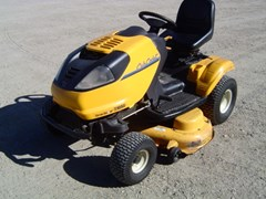 Zero Turn Mower For Sale 2007 Cub Cadet i1050 , 25 HP
