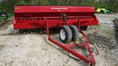 Grain Drill For Sale International 620