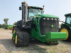 Tractor - Track For Sale 2007 John Deere 9630T , 530 HP