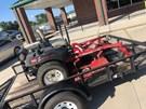Zero Turn Mower For Sale:  2000 Toro 74209