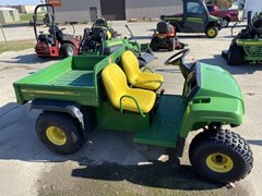Utility Vehicle For Sale 2008 John Deere TS 4X2