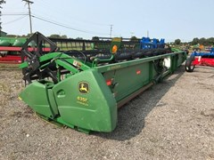 Header-Auger/Flex For Sale 2007 John Deere 635F