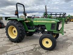 Tractor - Utility For Sale 2005 John Deere 5303 , 64 HP