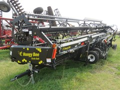 Header-Draper/Rigid For Sale 2020 Honey Bee G361-2020