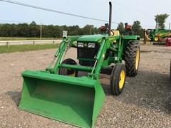 Tractor - Utility For Sale 2004 John Deere 5103 , 50 HP