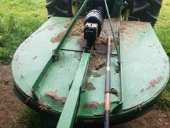 Rotary Cutter For Sale 2003 John Deere LX5