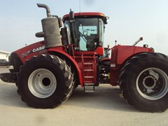 Tractor For Sale 2014 Case IH 620 STEIGER , 620 HP