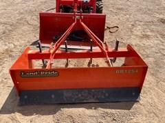 Scraper-Pull Type For Sale Land Pride BB1254