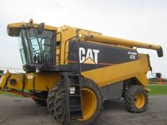 Combine For Sale 2003 Caterpillar 470