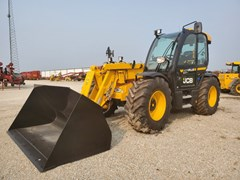 Telehandler For Sale 2020 JCB 542-70AG+ , 125 HP