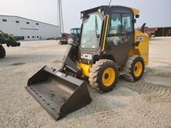 Skid Steer For Sale 2020 JCB 270-T4 , 74 HP